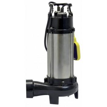 Pompa canalizare V1500DF cu cutite