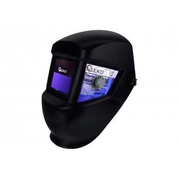 Mască de sudare auto-întunecată GEKO G01875