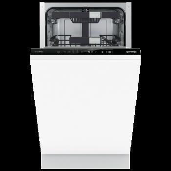Mașină de spălat vase Gorenje GV 572D10