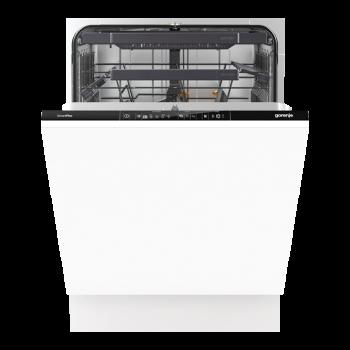 Mașină de spălat vase Gorenje GV 661 D 60